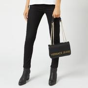 Versace Jeans Logo 鏈條單肩包