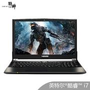 Hasee 神舟 戰神 Z7-KP7DC 15.6英寸游戲本