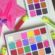 Beauty Bay:精選 JEFFREE STAR 多款彩妝、化妝鏡、化妝包等