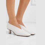 PROENZA SCHOULER 皮革中跟鞋