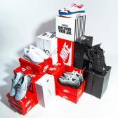 Foot Locker:精選 adidas、Nike 等男女運動鞋