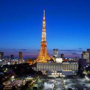 Tokyo Prince Hotel 東京王子大飯店