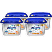 Aptamil 愛他美 Profutura 白金版嬰幼兒奶粉 1+段 1歲以上 800g*4罐