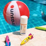 Escentual:Ultrasun 瑞士天然溫和防曬產品