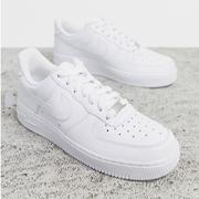 NIKE Air Force 1 白色運動鞋