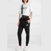 NIKE Air 印花純棉平紋布 T 恤