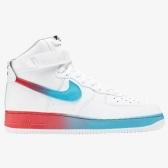 【階梯折扣】Nike 耐克 Air Force 1 High LV8 AP 男子板鞋