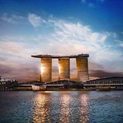 Marina Bay Sands 新加坡濱海灣金沙酒店