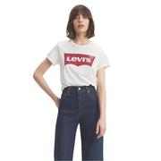 折扣延時一天,Levi's US:精選  經典 Perfect Logo T恤等
