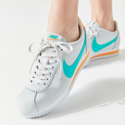新配色!Nike 耐克 Classic Cortez Leather Sneaker 经典阿甘鞋