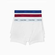 Calvin Klein 三條裝純棉男士內褲