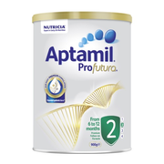 【補貨】Aptamil 澳洲愛他美 白金裝嬰幼兒配方奶粉 2段 900g