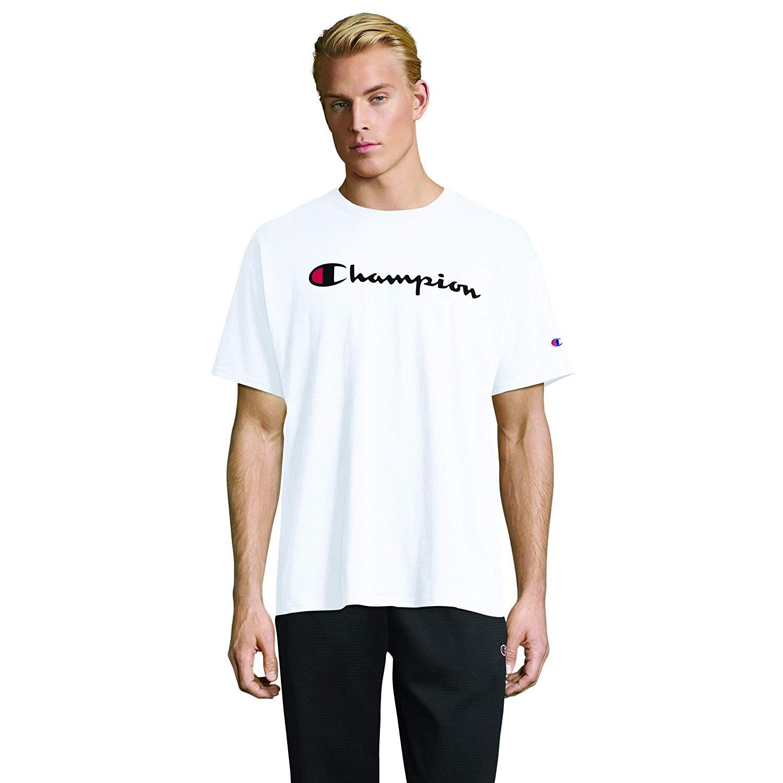 亞馬遜海外購:Champion 熱賣經典男女衛衣、帽衫、T恤、褲子等