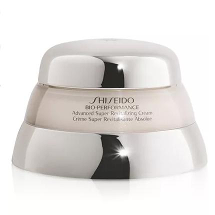 滿額送價值$123禮包!Shiseido 資生堂百優面霜 75ml