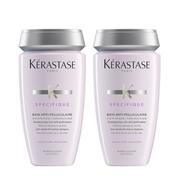 【即將下架】Kérastase 卡詩去屑無硅洗發水 雙瓶裝 250ml×2