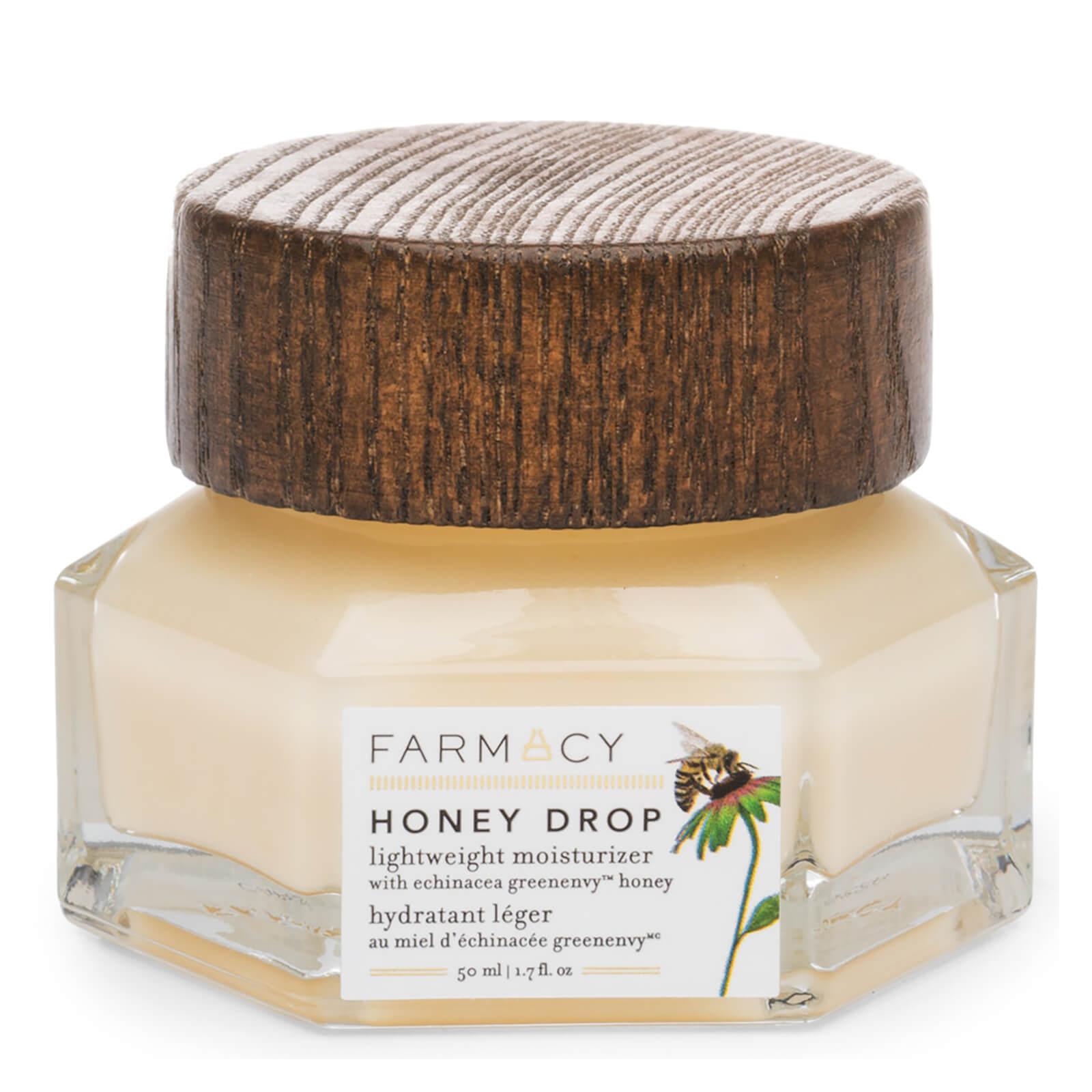 【55周年慶】Farmacy 蜂蜜水潤面霜 50ml