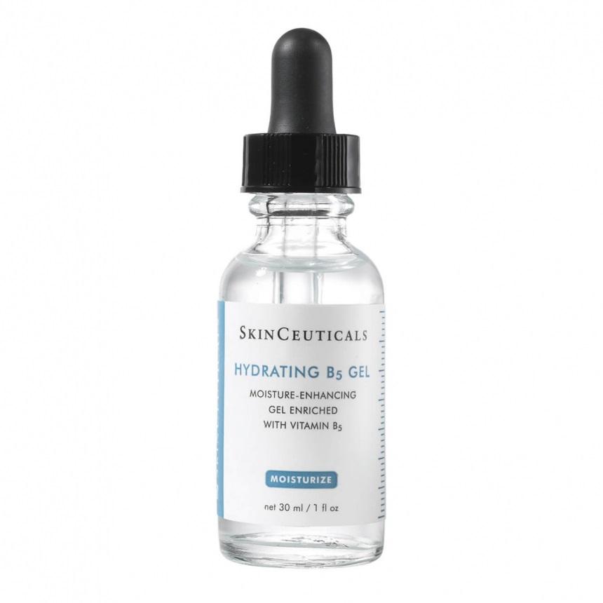 1件免郵中國!SkinCeuticals 修麗可/杜克 維生素B5保濕精華 30ml