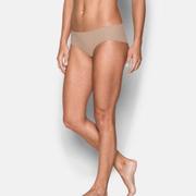 【額外6折】Under Armour 安德瑪 Pure Stretch 女士無痕內褲