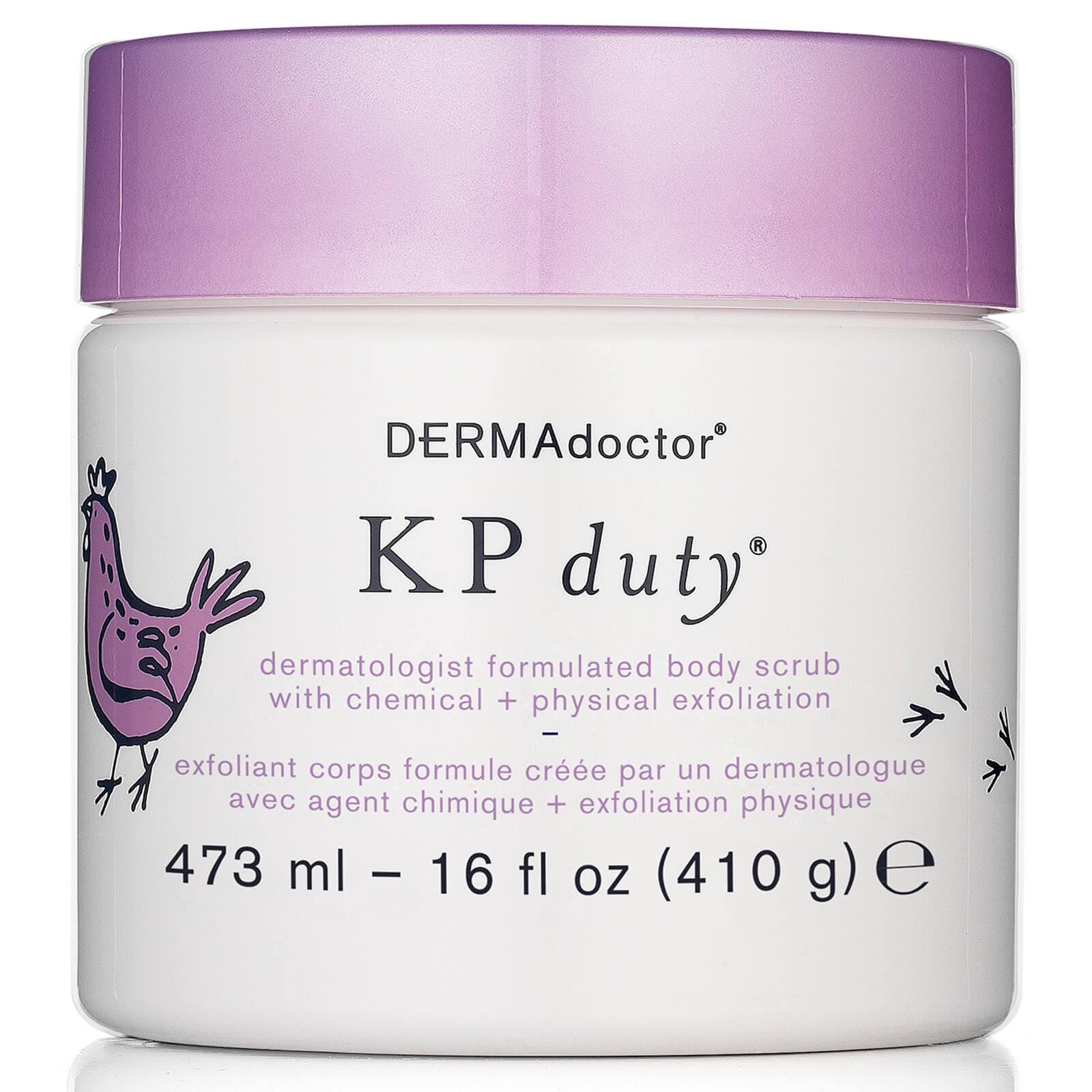 SkinStore:DERMAdoctor 雞皮膚治療護膚品
