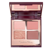 Charlotte Tilbury CT 四色眼影盤 Pillow Talk