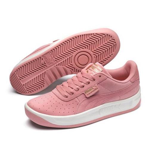 Puma 彪馬 California Shimmer 女子復古運動鞋