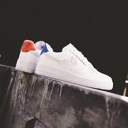 UK5碼!Nike 耐克 Air Force 1 07 空軍1號 橙藍配色鴛鴦鞋