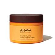 AHAVA 柑橘松木 死海植萃身體補水霜 350ml