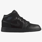 Air Jordan 喬丹 AJ 1 Mid 大童款籃球鞋