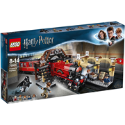 The Hut:精选 LEGO 乐高 Harry Potter 哈利波特系列