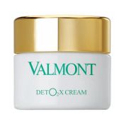 Valmont 法爾曼 DETO2X 凈化注氧輕感面霜 45ml