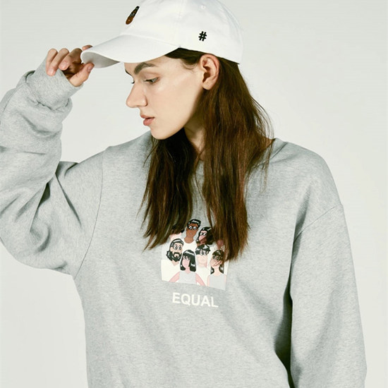 HOWL × JUN OSON 藝術家聯名服飾