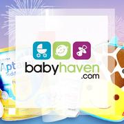 【滿減$10】BabyHaven:全場營養保健等