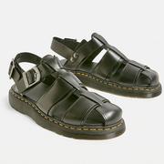 僅剩42碼!Dr. Martens 馬丁靴 Kassion Brando 羅馬涼鞋