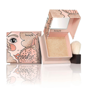 Benefit 貝玲妃 新品高光盤 Cookie