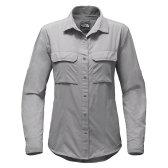 【額外8.5折】碼全雙色可選~The North Face 北面 Swatara Utility 女士防曬長袖襯衫