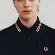 ITeSHOP:精選 FRED PERRY, Aape, izzue 等熱門潮流刺繡polo衫
