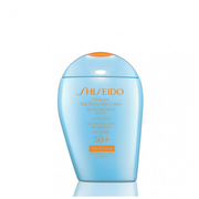 【55專享】Shiseido 資生堂新艷陽夏臻效水動力防護乳 SPF50 100ml