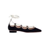 Valentino Garavani Ballet flats 芭蕾綁帶平底鞋