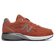 New Balance 新百倫 990v4 大童款運動鞋