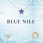 【55專享】Blue Nile X 55海淘 X LookFantastic 三方聯合推廣活動