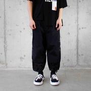 Maison MIHARA YASUHIRO 原宿風束腳寬松工裝褲 迷彩