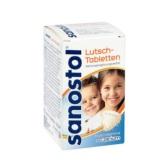 【免郵費】Sanostol 兒童復合維生素鈣含化片 75片