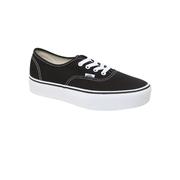 需湊單!Vans 萬斯 Authentic Platform 2.0 厚底帆布鞋