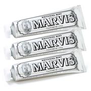 Mankind:Marvis 清新口氣 多款香味牙膏等