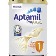 【包郵包稅】Aptamil 澳洲愛他美 白金裝嬰幼兒配方奶粉 1段 900g