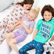 Carter's 卡特美國官網:童款睡衣