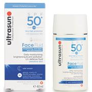 【7折】Ultrasun 優佳 小藍盾水感高倍防曬乳 SPF50+ 40ml