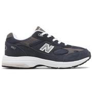 New Balance 新百倫 993v1 大童款復古運動鞋