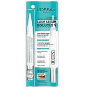 【第2件半價】L'Oreal 歐萊雅 透明質酸+氨基酸+蓖麻油睫毛增長精華素 1.9ml