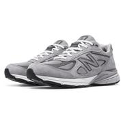 New Balance 新百倫 990v4 男子復古運動鞋